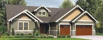 Lincoln Custom Home by Quail Homes Vancouver WA